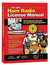 Tech License Manual, 3rd Edition